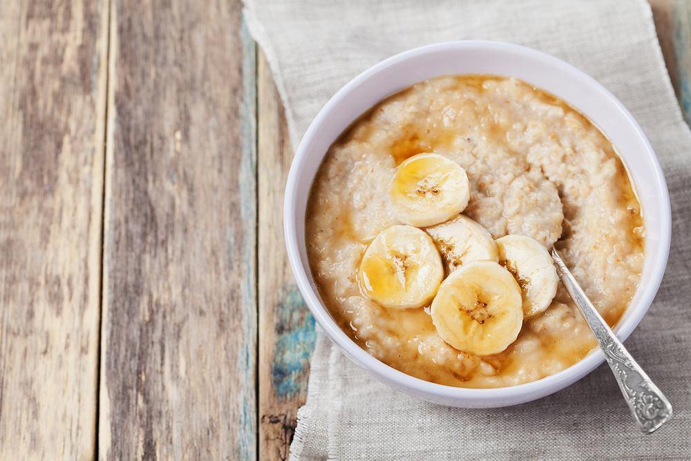 Owsianka to jedna z najciekawszych i najpopularniejszych pozycji na śniadanie.