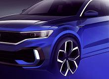 Volkswagen T-Roc R Concept - tylko krok do produkcyjnej wersji