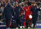Jest diagnoza kontuzji Kingsleya Comana! Bayern Monachium wydał oświadczenie