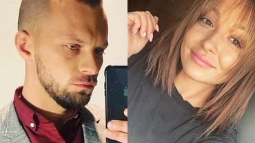 Dawid i Martyna z 'Rolnik szuka żony'