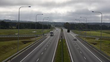Wykonawca budowy S7 Strzegowo - Pieńki wybrany