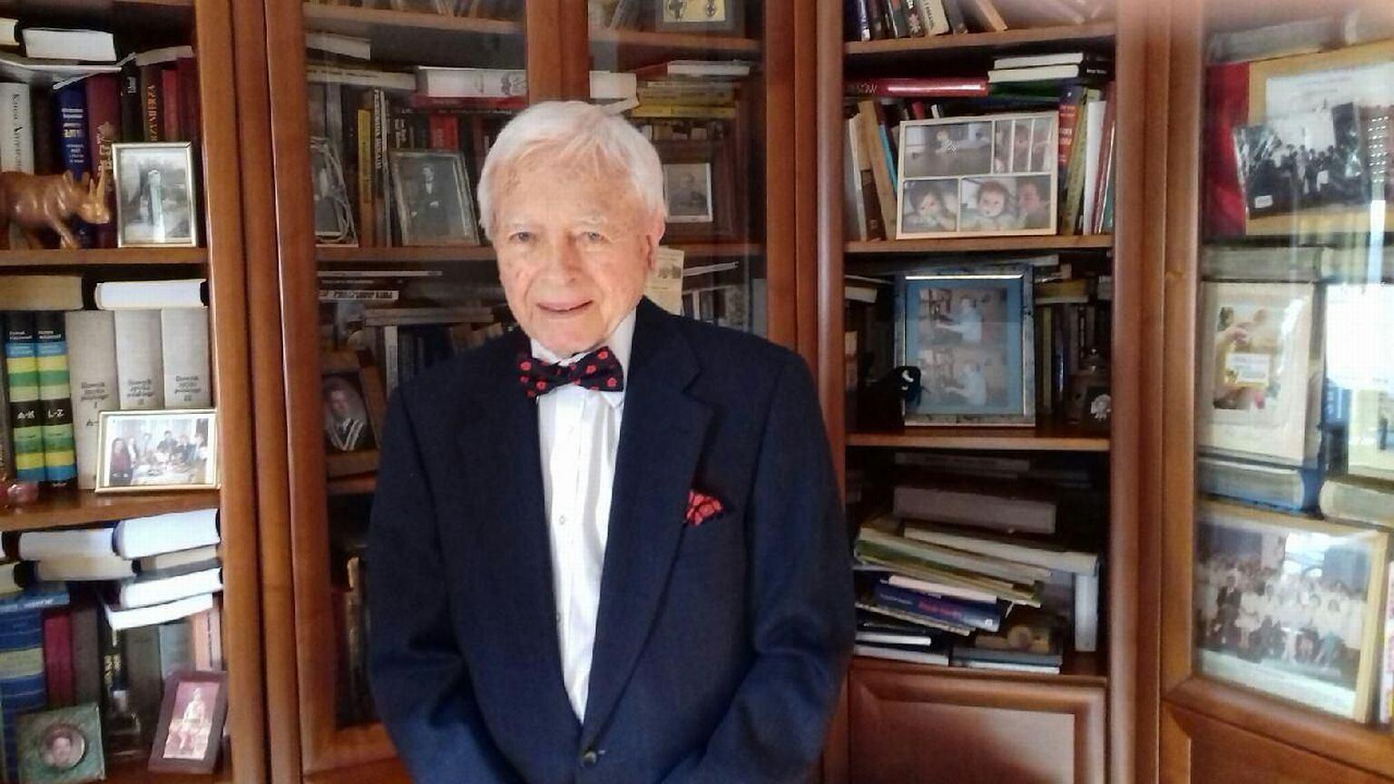 Prof. Witold Mazurowski