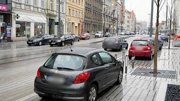 Ulica św. Marcin