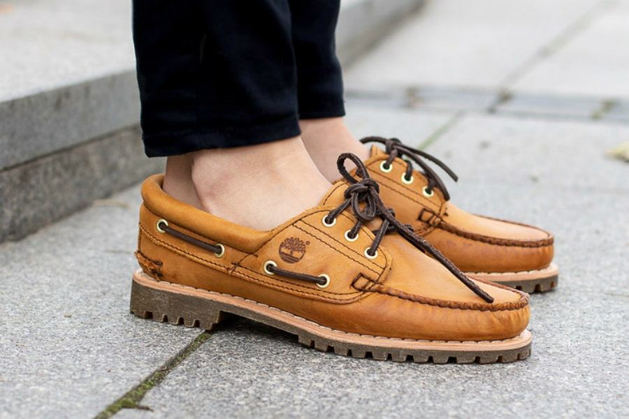 Stylowe buty męskie - mokasyny