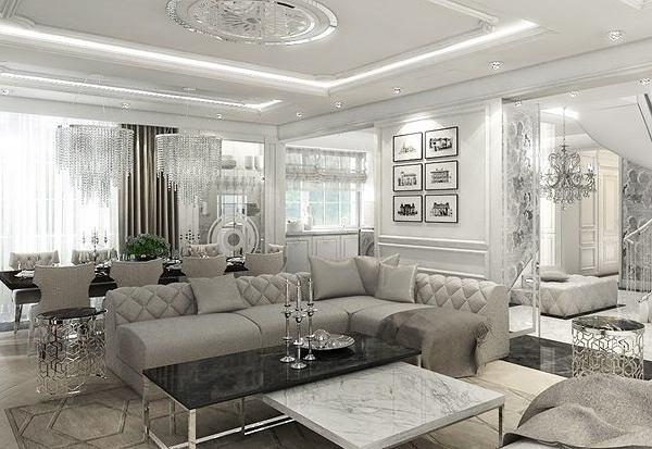 Glamour Mieszkania