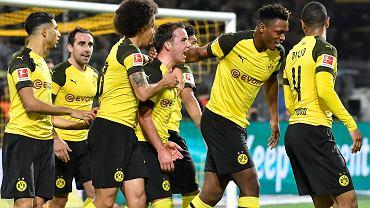 Borussia Dortmund - Tottenham. Gdzie oglądać mecz Ligi Mistrzów?