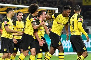 Borussia Dortmund - Tottenham Hotspur. BVB odrobi stratę na własnym boisku? Sprawdź gdzie oglądać mecz 1/8 finału Ligi Mistrzów. Transmisja TV, stream online, na żywo, 05.03.2018