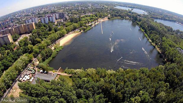 Od kilku lat Sosnowiec inwestuje w rozwój Stawików, które stały się jednym z najpopularniejszych kąpielisk w regionie