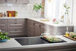Plyta W Kuchni Wnetrza Aranzacje Wnetrz Inspiracje Czterykaty Pl