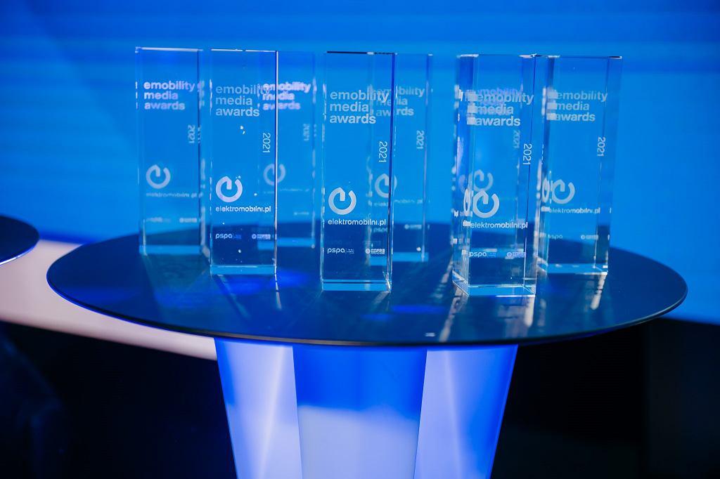 Ford Polska z nagrodą eMobility Media Awards