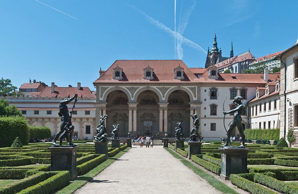 Praga, Hradczany / Wikimedia Commons