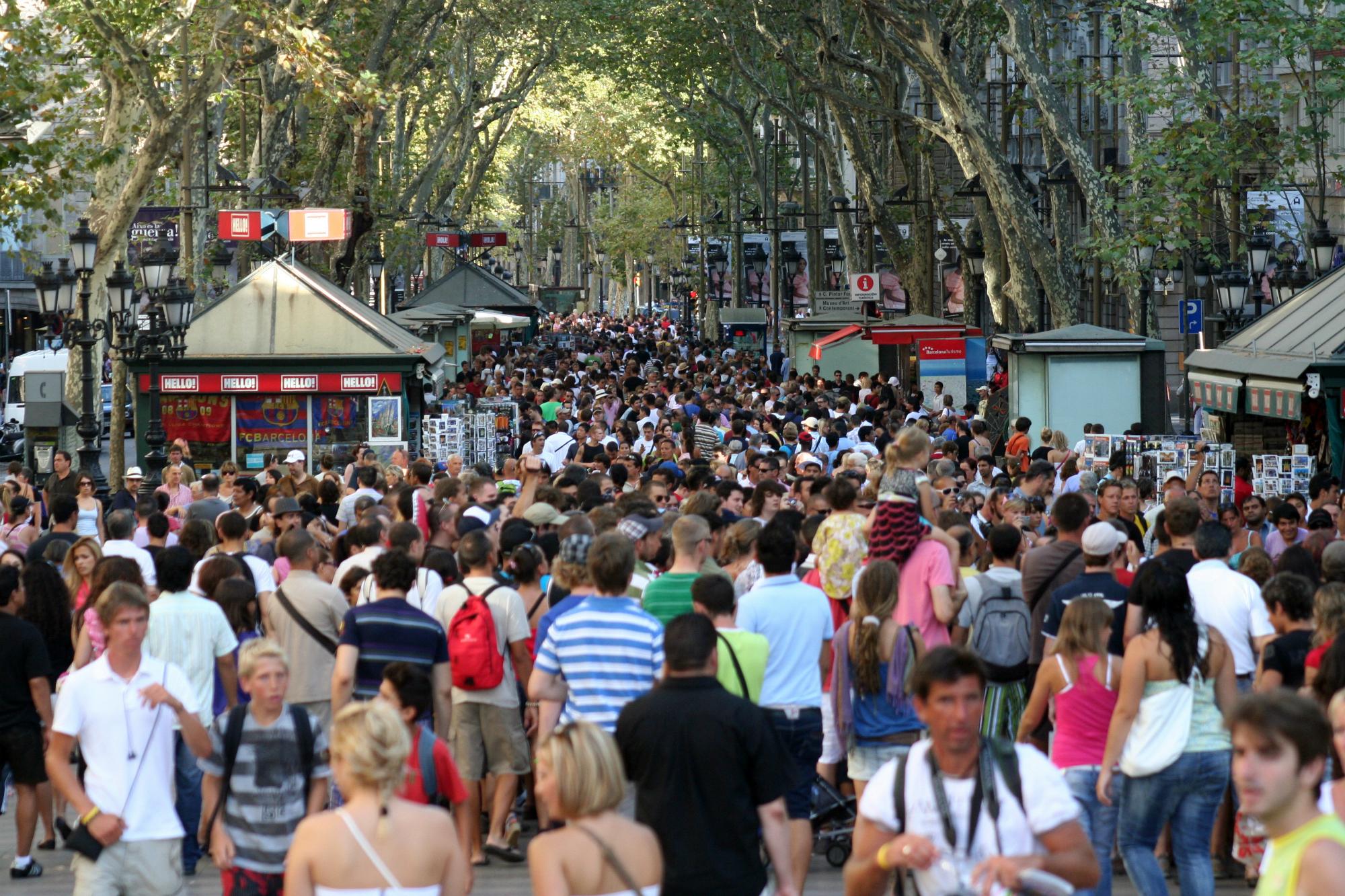 Kacper pobyt w Barcelonie wspomina jako traumę (fot: Shutterstock.com)