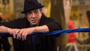 "Kadr z filmu ""Creed: Narodziny legendy"""