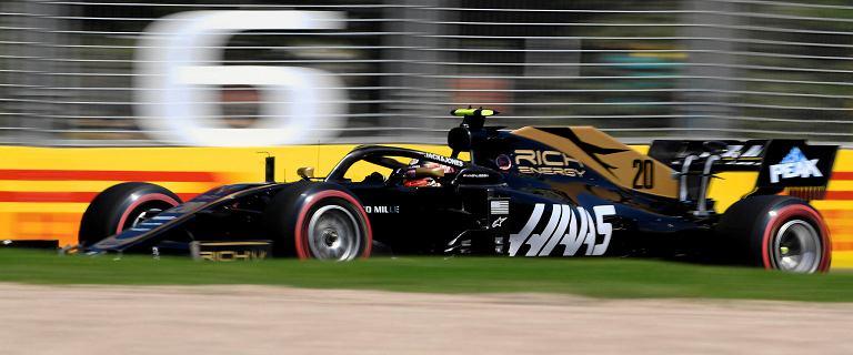 F1. Kierowcy Haasa krytykują przepis o bonusowym punkcie