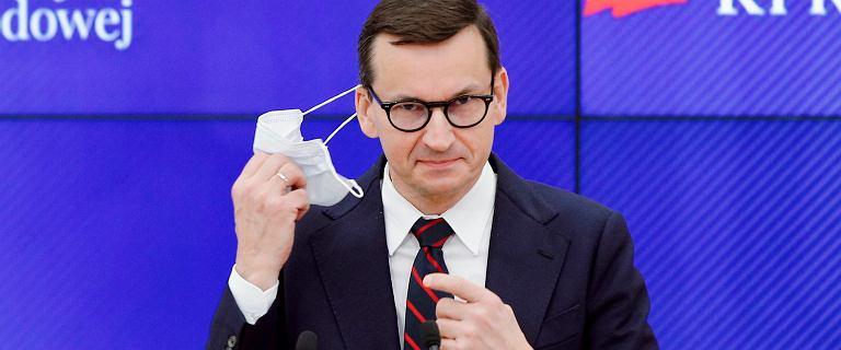 Zbliża się szczyt UE. Nieoficjalne: Morawiecki może zostać skrytykowany