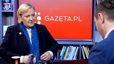 Róża Thun w Gazeta.pl