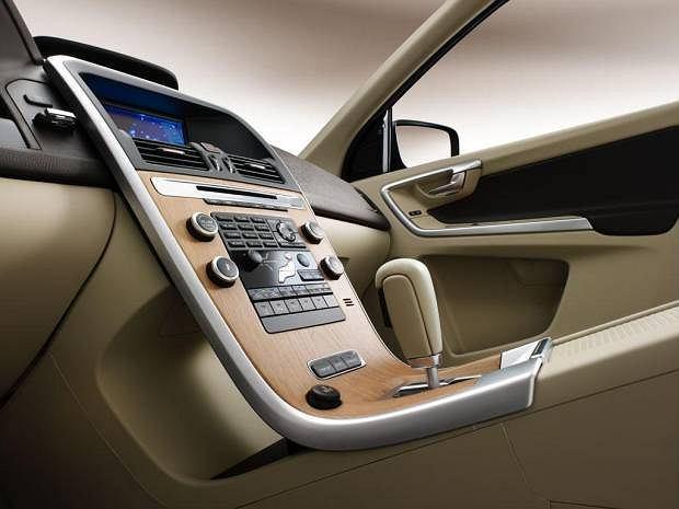 Volvo XC60 (2008)