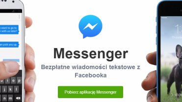 Nowy Messenger.