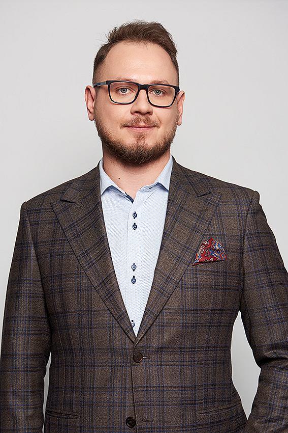 Wywiad z Krzysztofem Jańczukiem - prezesem Geria Medica