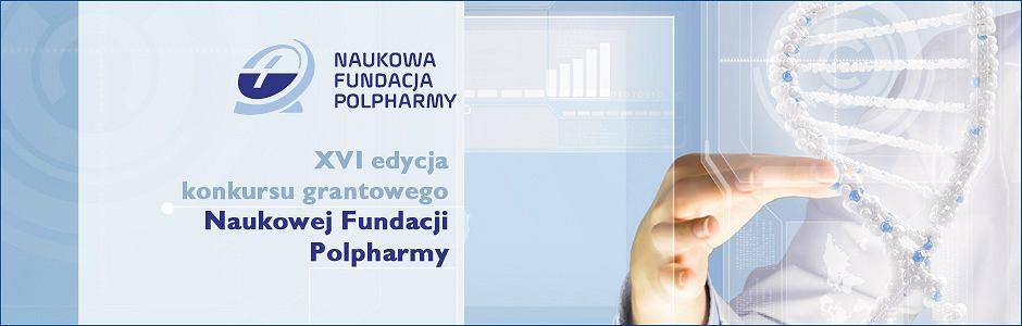 Naukowa Fundacja Polpharmy,