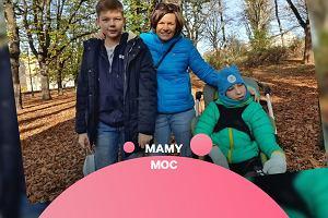 Mama chłopca z cytomegalią: Nigdy nie miałam chwili zwątpienia