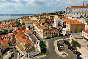 Alfama - 100% Lizbony w Lizbonie