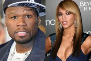 50 Cent i Beyonce