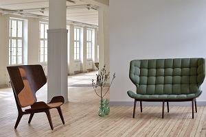 Wyjątkowa kolekcja mebli NORR11. To duński design w prostym wydaniu