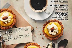 Styczniowy numer magazynu Kuchnia już w sprzedaży!