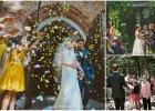 Ślub w martensach i bez księdza. Dlaczego wolimy ślub cywilny?