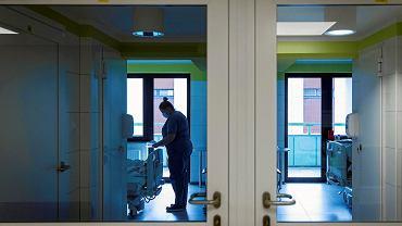 Instytut Onkologii w Gliwicach zakończył się remont