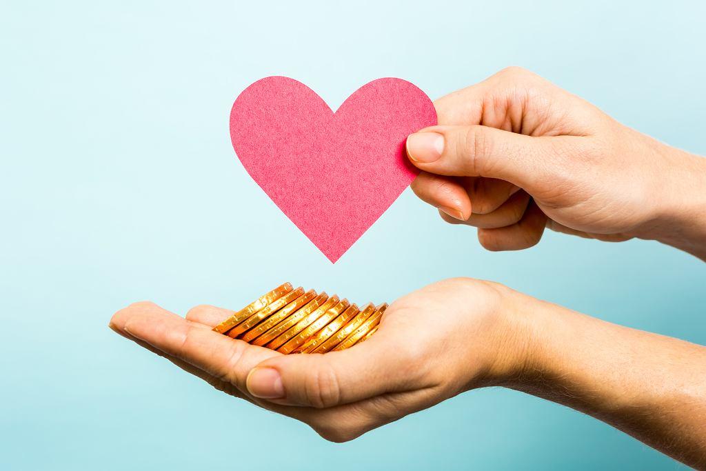 Zdrada finansowa może boleć tak mocno, jak zdrada miłosna czy erotyczna.