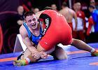Mistrzostwa Europy. Robert Baran zdobywa czwarty medal dla Polski w zapasach
