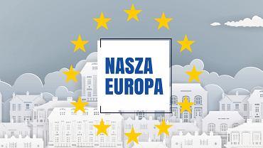 Nasza Europa - akcja przedwyborcza Radia TOK FM