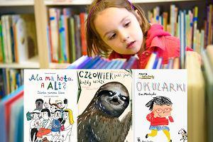 Konkurs Jasnowidze 2018. Zaprojektuj ilustrowaną książkę dla dzieci