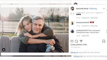 Ola Żebrowska jest w trzeciej ciąży