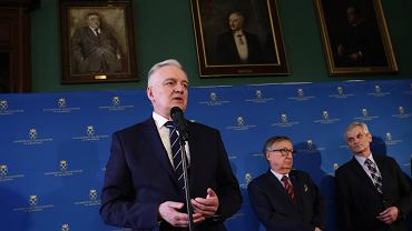 25 mln zł dla Uniwersytetu Jagiellońskiego na badania nad koronawirusem