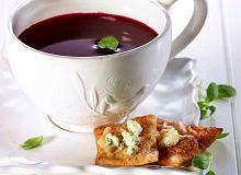 Barszczyk ziołowy - ugotuj