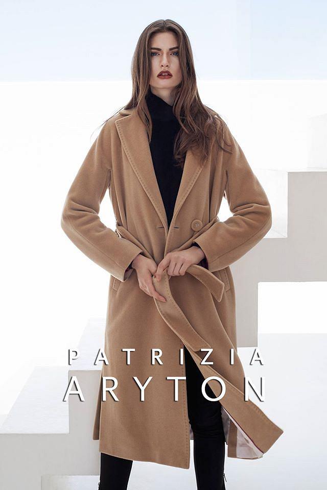 ARYTON to teraz Patrizia Aryton! Usilna inspiracja włoską