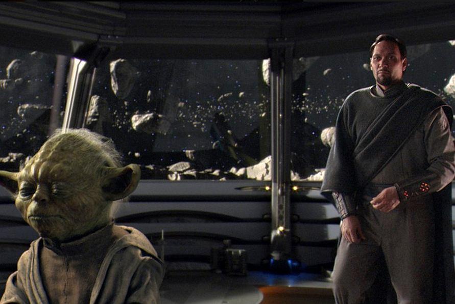 Program TV na dziś: Gwiezdne wojny: część 3 - Zemsta Shitów