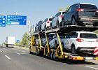 Ile kosztuje sprowadzenie samochodu do Polski? Mniej niż przed pandemią