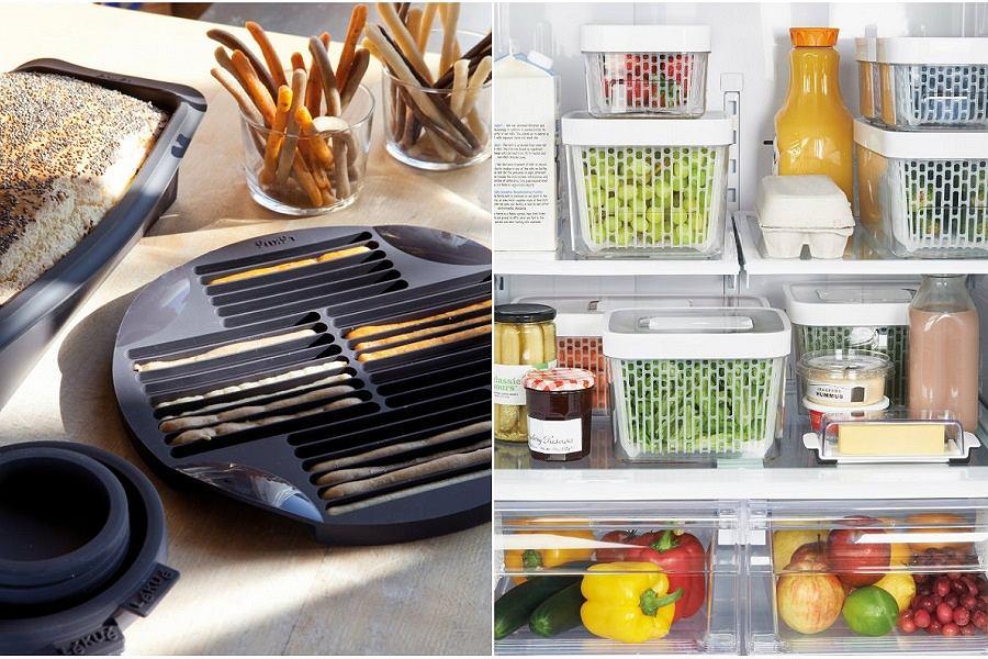 Akcesoria, które powinny znaleźć się w każdej kuchni.