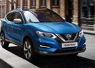 Nissan Qashqai wciąż sprzedaje się świetnie. Teraz tańszy o kilkanaście tysięcy złotych