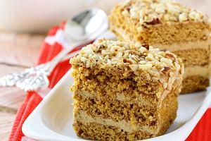 Miodownik - przepis. Jak przygotować ciasto i krem do miodownika?