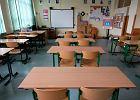 Koronawirus. Tylko 5 proc. uczniów wróciło do szkół w Krakowie