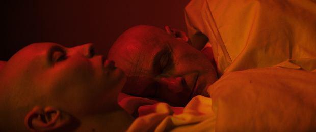 'Serce miłości', reż. Łukasz Ronduda