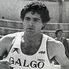 Były hiszpański lekkoatleta Santiago Llorente nie żyje. ''Zmarł przez ten przeklęty wirus''