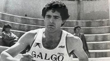 Santiago Llorente