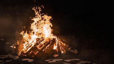 Mit o Prometeuszu - tytanie, który wykradł ogień. Streszczenie i plan wydarzeń