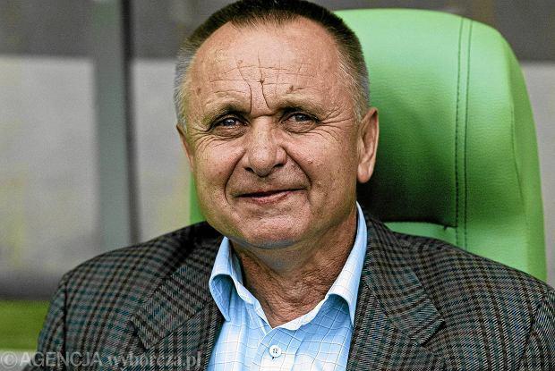 Bogusław Kaczmarek. Popieram wybory Adam Nawałki, szkoda mi Pawła Wszołka